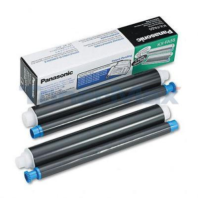 PANASONIC KX-FP151 REPLACEMENT FILM BLACK